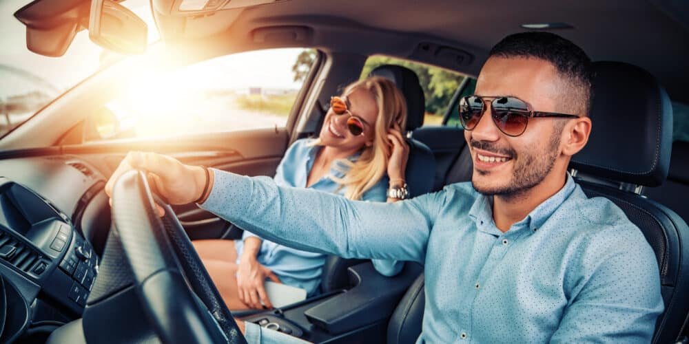 9 Best Sunglasses For Driving