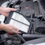 The Best Engine Air Filters for Cars in 2020 - Review