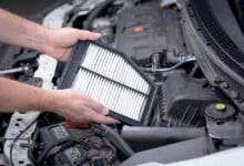 10 Best Engine Air Filters for Cars