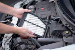 best engine air filters