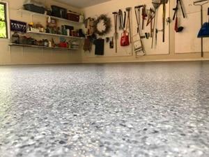 best garage floor paint 1