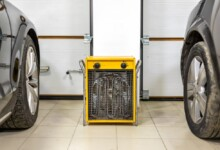 6 Best Electric Garage Heaters