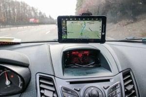 best new GPS car tracker