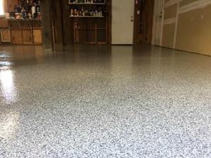 best new garage floor paint