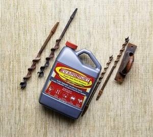 best rust converters