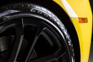 Best Tire Shine 1