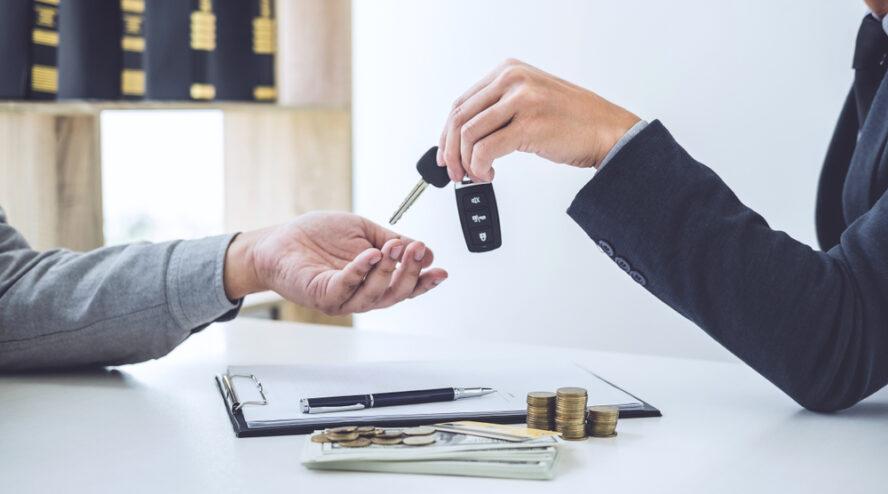 car broker