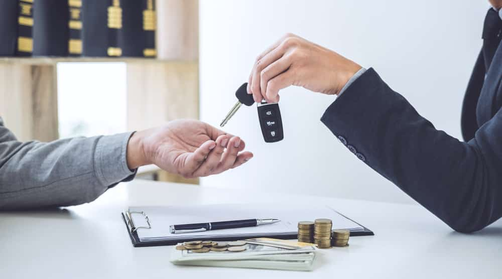 Using a Car Broker to Buy a Car - Tips & Information