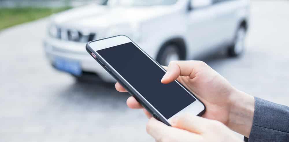 Car Mobile App E1611603182111