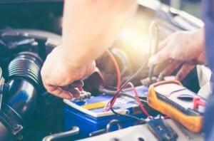Check Car Battery