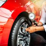 Car Tire Pressure: What's the Right Pressure?