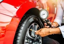 What's the Correct Tire Pressure for My Car?