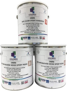 Chemical Resistant Garage Floor Paint