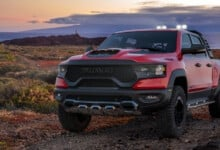How to Choose the Right Axle Ratio for your Pickup Truck