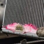 How to Fix a Coolant Leak