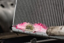5 Causes of Antifreeze / Coolant Leaks & How to Fix it