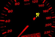 Is It Safe to Drive With the Airbag Light on?