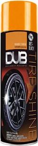 Dub Tire Shine