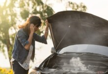 9 Causes of an Overheating Car Engine & How To Fix