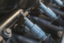8 Symptoms of a Bad Fuel Injector, Location & Replacement Cost