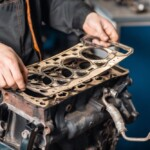 5 Symptoms of a Blown Head Gasket, Location & Replacement Cost