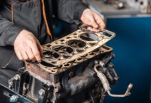 5 Symptoms of a Blown Head Gasket (& Replacement Cost)
