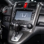 How to Enter Honda Security Radio Code