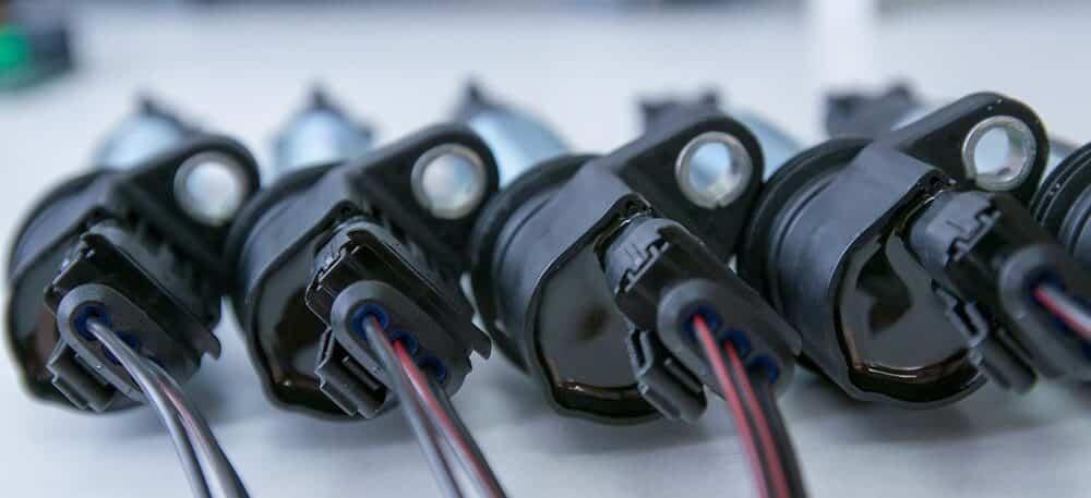 Ignition Coils E1609781426872