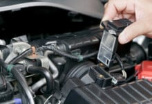 7 Symptoms of a Bad Intake Air Temperature Sensor (IAT) & Replacement Cost