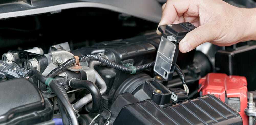 Intake Air Temperature Sensor (IAT) Symptoms & Replacement Cost