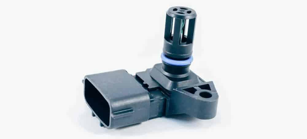Intake Temperature Sensor