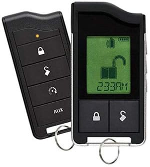 Latest Remote System For Car
