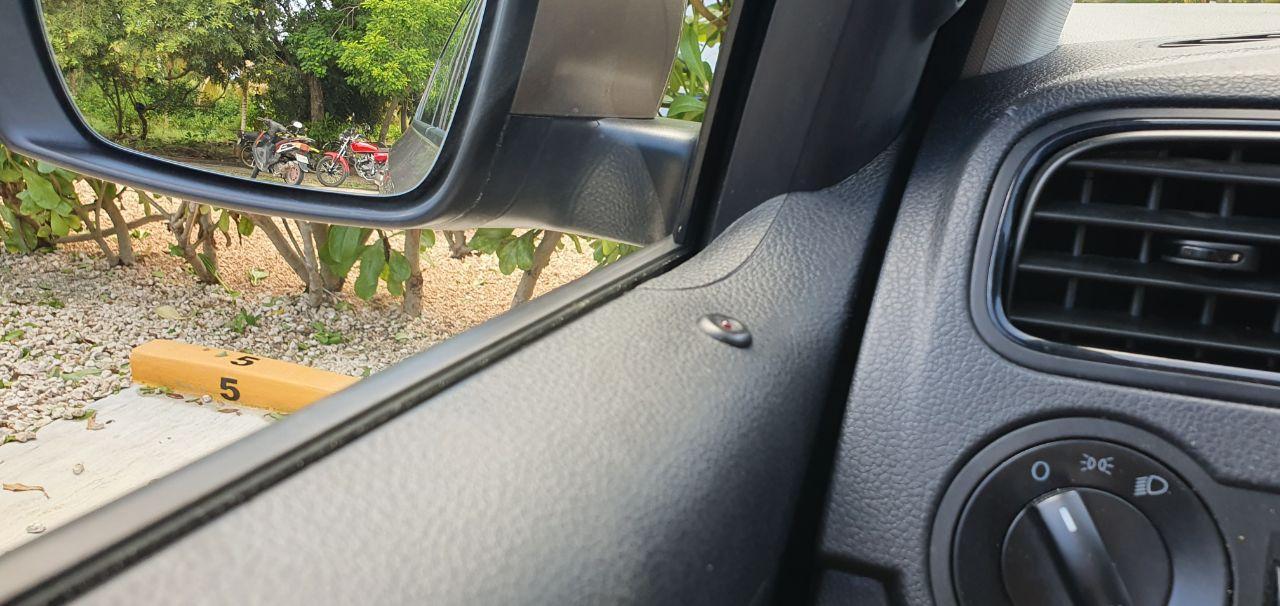 locked car