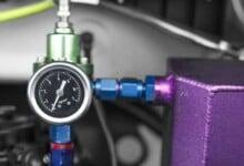 7 Symptoms of Low Fuel Pressure & Causes