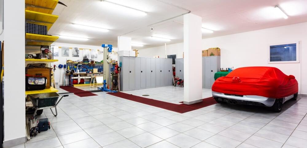 Luxury Garage E1614187260507