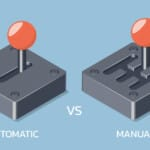 Manual vs. Automatic transmission – Pros, Cons & Information