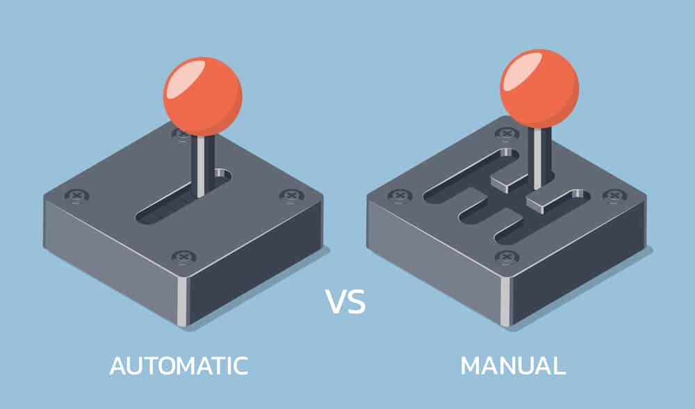 Manual vs. Automatic Transmissions: Which is Better?