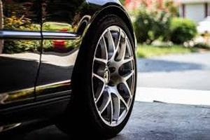 new best tire shine