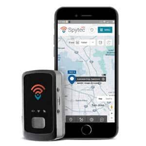 new car GPS tracker