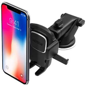 new car phone mount 1