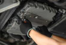 Oil Pan Plug Repair - How do you fix the threads?