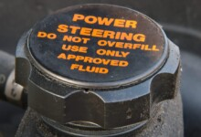 3 Different Power Steering Fluid Types (& How to Change)