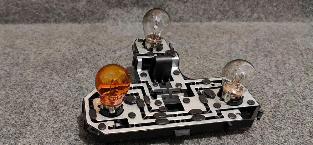 Rear Light Bulbs