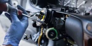 Repair Airbag Clockspring