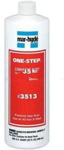 rust converter primer sealer