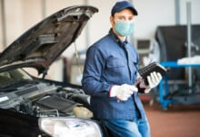 How to become an Automotive Technician in 2021