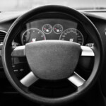 Steering Angle Sensor Symptoms & Replacement Cost