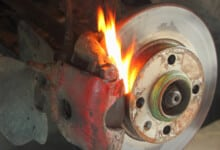 7 Common Sticking Brake Caliper Causes & Prevention