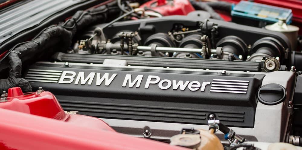 Tilted Car Engine E1609791564454