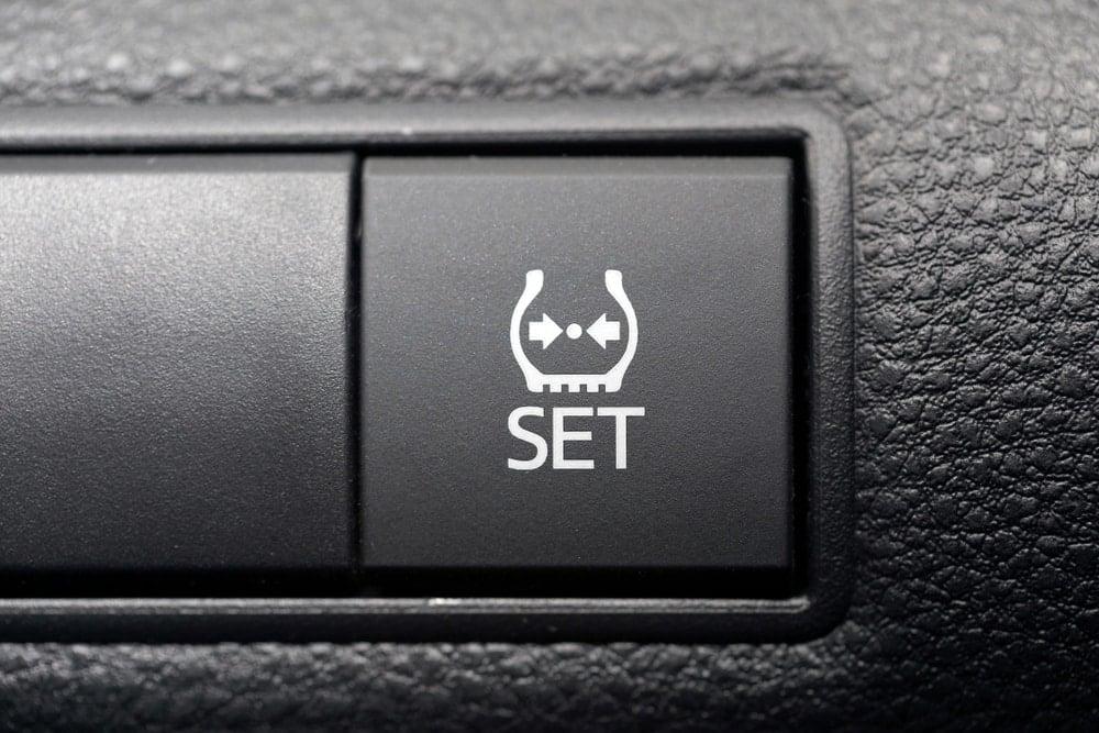 Tpms Button